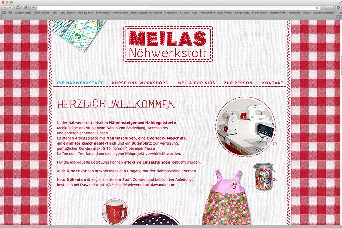 meila-web